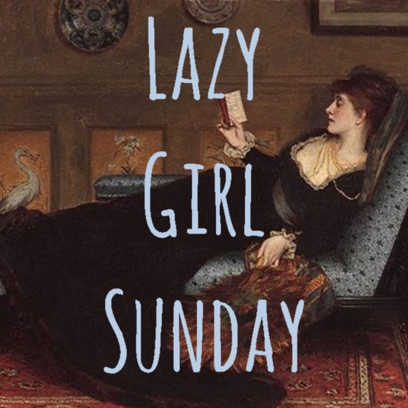 lazygirlsunday